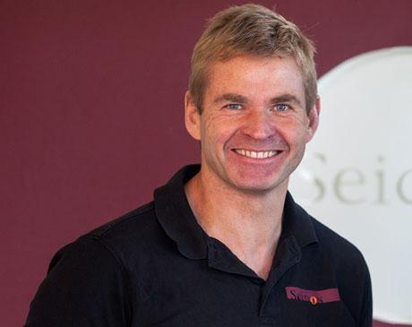 Doktor Christian T. Hansen DC, USA